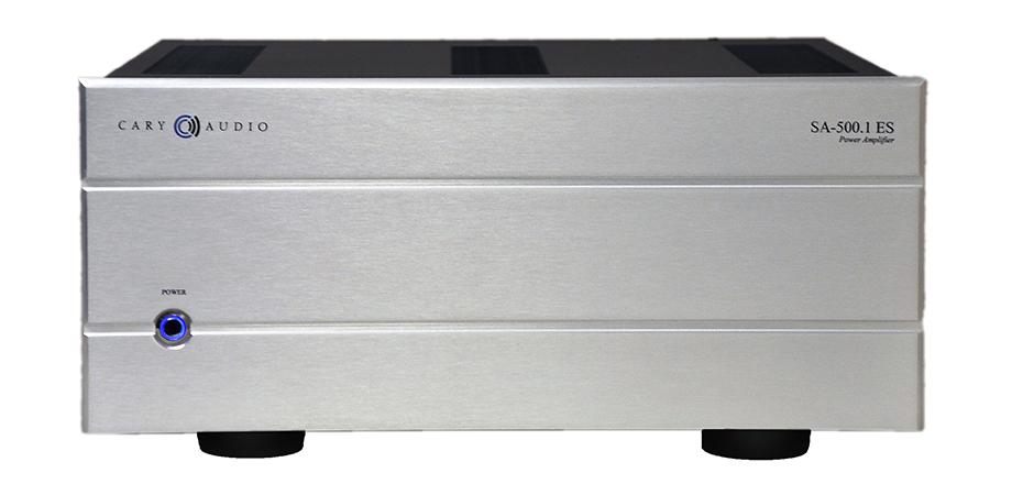 SA-500.1 ES Amplifier