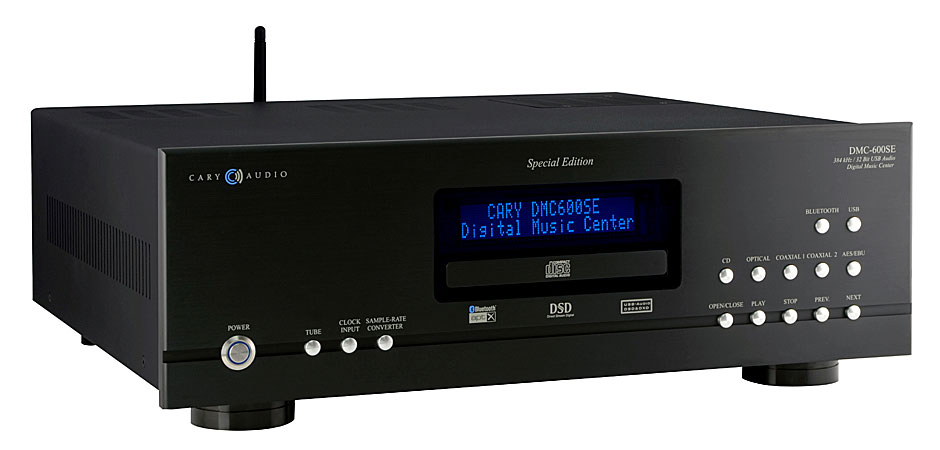 DMC-600SE Digital Music Center
