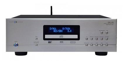DMC-600_silver_front