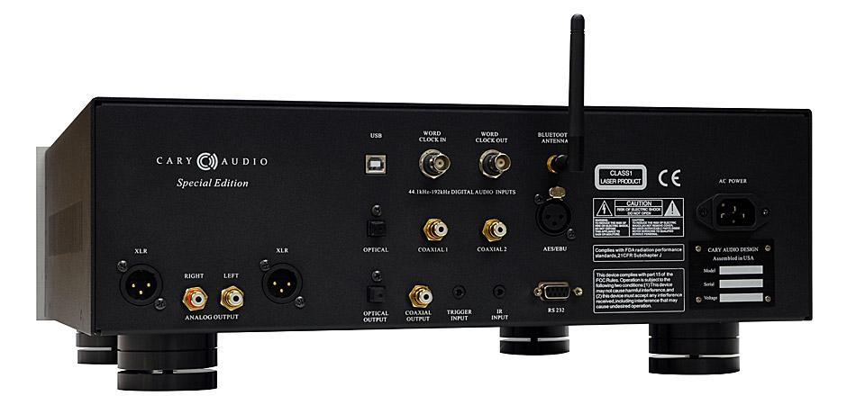 DMC-600SE Digital Music Server