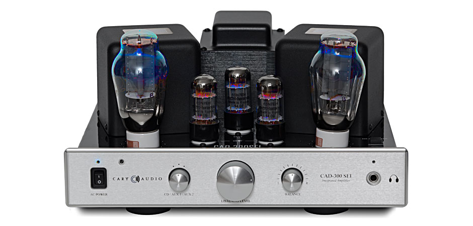CAD-300SEI Integrated Amplifier