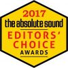 Cary Audio 2017 Absolute Sound Award