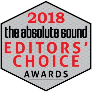dms 500 awarded the absolute sound 2018 editors choice award cary audio. Black Bedroom Furniture Sets. Home Design Ideas