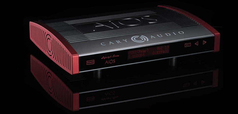 AiOS (All-in-One-System)