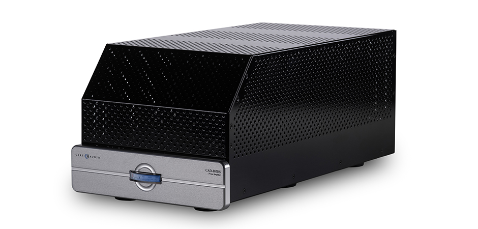CAD-805RS Power Amplifier