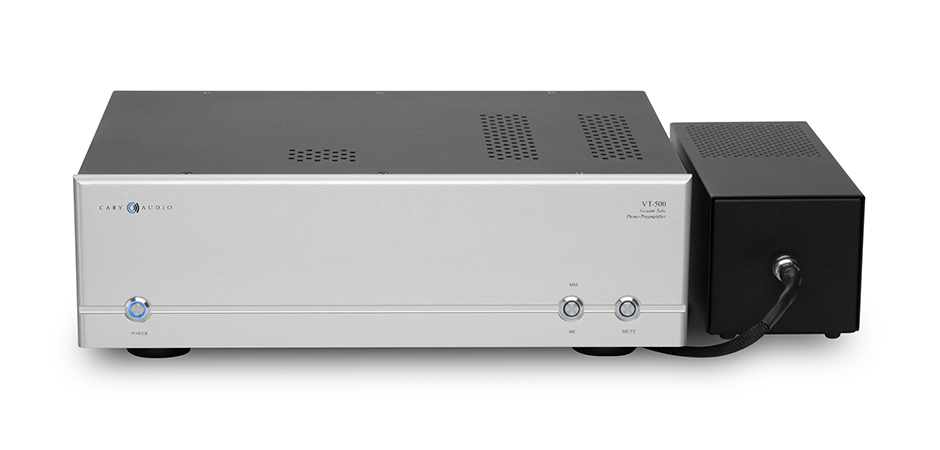 VT-500 Phono Preamplifier